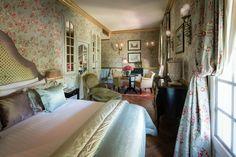 -> Hotel Aix en Provence | Deluxe Rooms | Villa Gallici