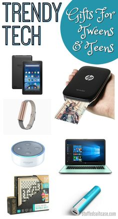 163 best Affordable Gifts for the Tech Lover images on Pinterest ...