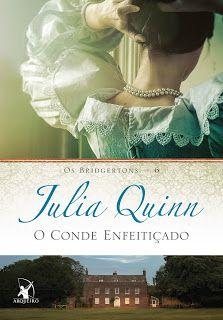 SEMPRE ROMÂNTICA!!: O Conde Enfeitiçado - Julia Quinn, por Laís