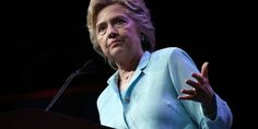 Hillary Clinton Calls Out Trump's Racism While Commiserating With His Supporters