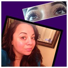 Decided on a Natural look tonight..... Once I put on the 3D fiber lashes, it was enough of a pop that I could go out with just the mascara and a moisturizer!! Best purchase by far! https://www.youniqueproducts.com/KristenKreitzinger/party/147727/view