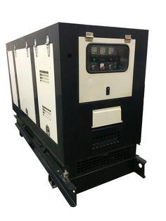 2011- 100 KW generator, 0 hours