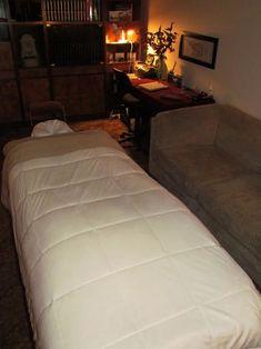 Best Massage Therapy in Saskatoon