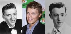 Image result for maury povich father son side to side