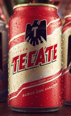 From Aug 5- Sept 15: 18/ pack  12 oz. cans of Tecate beer for $11.25 http://www.garveywholesalebeverage.com/myAccount.php?ErrorMessage=