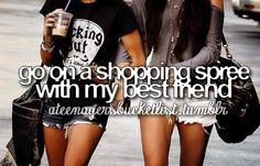Can't wait for that moment!!! Riley I love you and you would be the best friend I would take!!!!!!!!!! <3