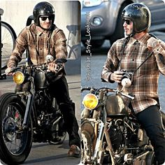 DAVID BECKHAM OUTING 1⇦⇦⇦ #victoriabeckham #davidbeckham #couple #christianlouboutin #bob #classy #family #baby #black #helmet #car #inspiration #fashion #love #style #instastyle #instafashion #ootd #bike #gorgeous #ride #hipster #lovely #hot #handsome #soccer #hot #skinny #inspiration #football... - Celebrity Fashion