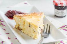 Egyszerű és gyors túrós süti (cukor-és gluténmentes) | Életem ételei Diabetic Recipes, Gluten Free Recipes, Low Carb Recipes, Diet Recipes, Cake Recipes, Dessert Recipes, Desserts, Dessert Ideas, Raspberry Cake