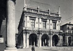 Palazzo, Foto Vintage, Louvre, Building, Travel, Italy, Construction, Trips, Buildings