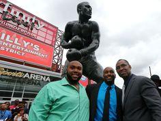 Remembering Philadelphia Icon, Joe Frazier