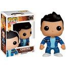 Pop! Vinyl Supernatural Castiel French Mistake SDCC  (Barcode EAN=0849803053130) http://www.MightGet.com/january-2017-11/pop!-vinyl-supernatural-castiel-french-mistake-sdcc.asp