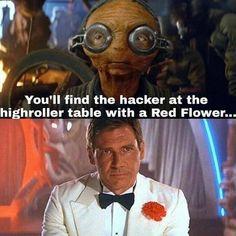 "4 Likes, 1 Comments - Emperor's Jester (@emperors.jester) on Instagram: ""Follow @thegalacticmemer for more memes! #starwars #starwarsfan #lastjedi #tljspoilers #tlj…"""