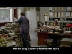 All work and all play (legendado) - YouTube