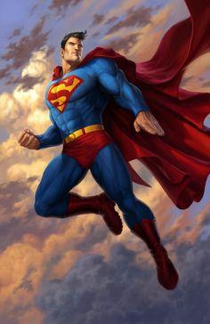 The art of Dan Scott. Artist for Magic:The Gathering, Hearthstone, Darkhorse, Marvel, and DC Comics Comic Book Superheroes, Comic Books Art, Comic Art, Marvel Comics, Marvel E Dc, Superman Man Of Steel, Batman Vs Superman, Andre Luis, Steel Dc Comics