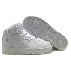 finest selection 52490 ebe1c Nike Air Force 1 MID Nike Barato, Tênis Nike Barato, Tênis Nike Grátis,