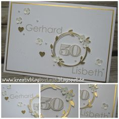 www.kreativblogbyclaudi.blogspot.de: 50 Jahre