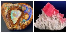 Truly amazing how beautiful crystals can become...  17 Breathtaking Crystals and Minerals