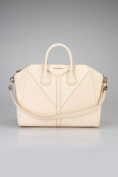 This Givenchy bag is a thing of beauty!