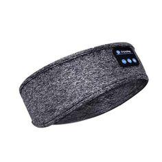 Sinplect™ Bluetooth Sports Headband - Graphite / United States