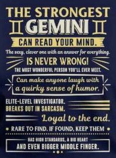 Gemini Art, Gemini Sign, Gemini Quotes, Gemini Woman, Zodiac Signs Gemini, Zodiac Star Signs, My Zodiac Sign, Zodiac Quotes, Zodiac Facts