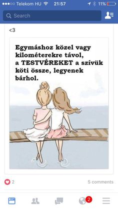 Sisters are 1 of a kind Sister Friends, Mom And Sister, True Friends, Miles Apart, I Love You, My Love, Sister Quotes, Photo Checks, Thats Not My
