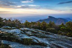 Hawksbill Mountain, Appalachian Trail