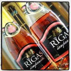 Vino de Letonia Rosé  #Winelover