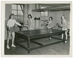 Old-School Pong - Slide Show - NYTimes.com