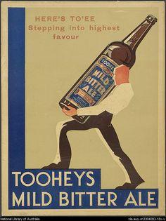 [Ephemera relating to Australian shop counter display advertisements].