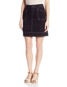 Aventura Womens Arden Skirt Black 16 ** For more information, visit image link.