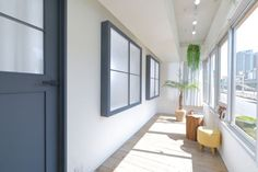 Garden Studio, Divider, Stairs, Room, Furniture, Home Decor, Bedroom, Stairway, Decoration Home