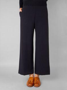 Womens - Rachel Comey - Brunswick Wide Leg Pant