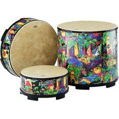 Remo Kids Percussion - Gathering Drum, 41cm