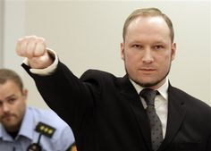 Mass murderer Anders Breivik is suing Norway for keeping him in solitary confinement Top Channel, Hunger Strike, Solitary Confinement, Latest News Headlines, Going Back To School, Serial Killers, Writing A Book, Sentences, Prison