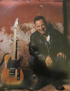 Bruce Springsteen - Best SMILE
