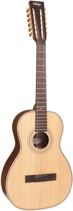 Paul Brett Signature Vintage Guitars