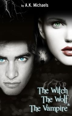 The Witch, The Wolf and The Vampire (A Paranormal Romance/Urban Fantasy), http://www.amazon.com/dp/B00HHEHAI2/ref=cm_sw_r_pi_awdm_t12stb03E18XN