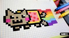 12 Meilleures Images Du Tableau Pixel Contas Perler