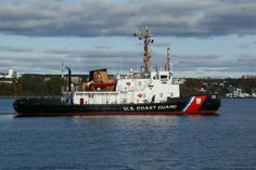 🆕 | Ports | @HfxShippingNews: | USCGC Bristol Bay departs for the Great Lakes: The USCG Icebreaking tug Bristol… #Ports_HfxShippingNews_