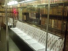 Metro książkowe