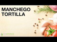 Manchego Tortilla - The Grain Brain Cookbook | David Perlmutter M.D.