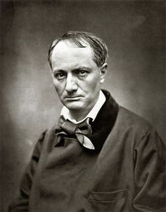 """Always be a poet, even in prose."" Charles Baudelaire"
