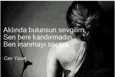 Güzel aşk sözleri – En güzel aşk sözleri