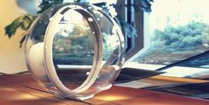 Lucy the smart robot that gives you the power to bend Sunlight like a God