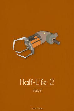 Half-Life 2 by Isaac-Volpe.deviantart.com