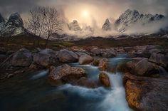 Photograph Change of seasons by Chris Kaddas on 500px