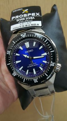Pepsi samurai with black stitched leather strap roop seiko hacks in 2018 pinterest seiko for Celebrity seiko watch