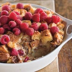 Caramel Bread Pudding | Williams-Sonoma