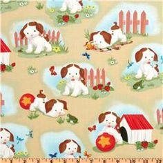 Poky Little Puppy Childrens Book Blocks By