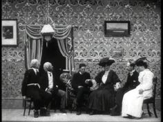 The Medium Exposed? Or, a Modern Spiritualistic Séance (1906)